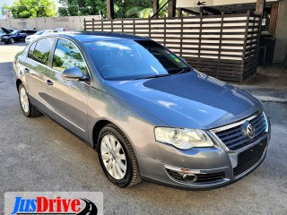 2008 Volkswagen PASSAT for sale in Kingston / St. Andrew, Jamaica