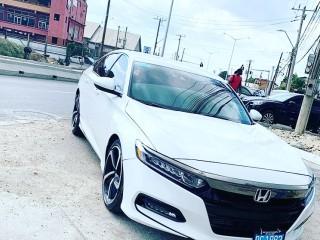 2019 Honda Accord for sale in Kingston / St. Andrew, Jamaica