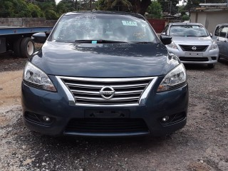 2014 Nissan Sylphy for sale in Kingston / St. Andrew, Jamaica