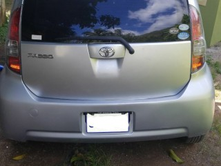 '05 Toyota Passo for sale in Jamaica