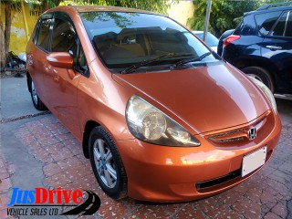 2006 Honda FIT for sale in Kingston / St. Andrew, Jamaica