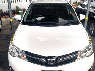 2012 Toyota Fielder for sale in Kingston / St. Andrew, Jamaica