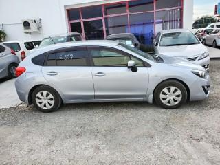 2015 Subaru Impreza Sports7 for sale in Kingston / St. Andrew, Jamaica