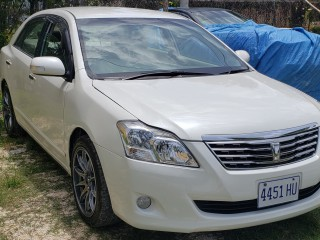 2010 Toyota Premio G for sale in Westmoreland, Jamaica