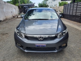 2012 Honda CIVIC for sale in Kingston / St. Andrew, Jamaica