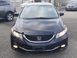 2014 Honda Civic Touring for sale in Kingston / St. Andrew, Jamaica