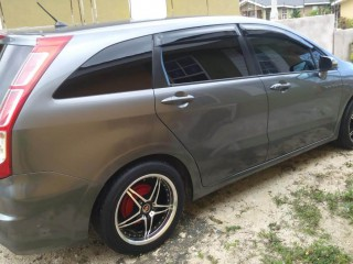 2009 Honda Stream for sale in Trelawny, Jamaica