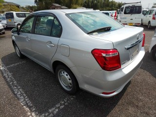 2015 Toyota TOYOTA COROLLA AXIO for sale in Kingston / St. Andrew, Jamaica