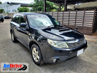 2008 Subaru Forester XT for sale in Kingston / St. Andrew, Jamaica