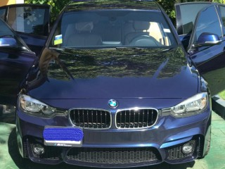 2016 BMW 328i for sale in Kingston / St. Andrew,