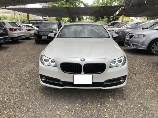 2016 BMW 520i for sale in Kingston / St. Andrew, Jamaica