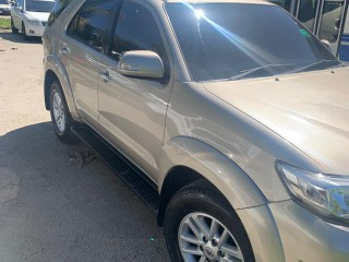 2013 Toyota Fortuner for sale in St. James, Jamaica