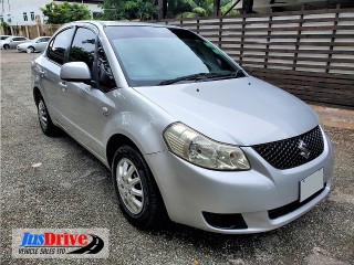 2008 Suzuki SX4 for sale in Kingston / St. Andrew, Jamaica
