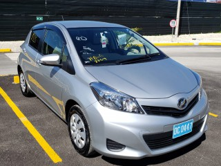 2014 Toyota Vits for sale in Westmoreland, Jamaica