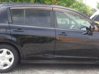 2008 Nissan TIIDA LATIO for sale in Kingston / St. Andrew, Jamaica