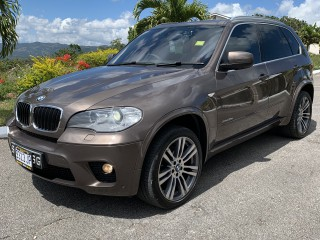 2012 BMW X 5 for sale in Manchester, Jamaica