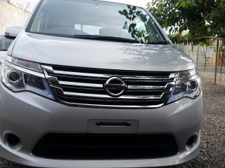 2014 Nissan SERENA for sale in Kingston / St. Andrew, Jamaica