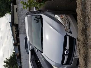 '12 Subaru G4 for sale in Jamaica