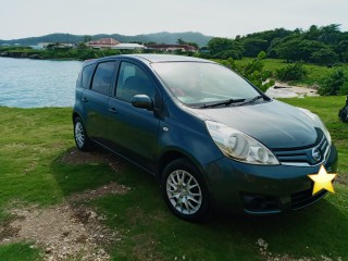 2012 Nissan Note for sale in Hanover, Jamaica