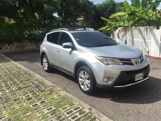 2013 Toyota RAV4 for sale in Kingston / St. Andrew, Jamaica