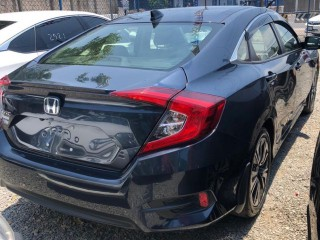 2018 Honda Civic for sale in St. Elizabeth, Jamaica