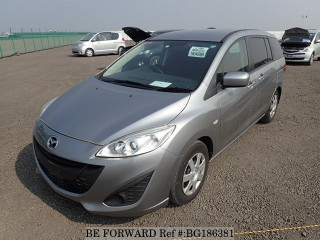 2015 Mazda Premacy for sale in Kingston / St. Andrew, Jamaica