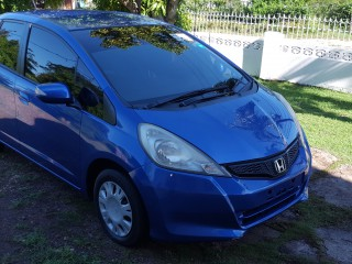 2012 Honda Fit for sale in Clarendon, Jamaica