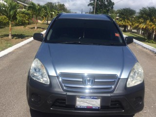 2005 Honda CRV for sale in Manchester, Jamaica
