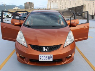 2009 Honda Fit Sport for sale in Kingston / St. Andrew,