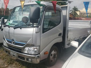 2013 Toyota Hino for sale in Kingston / St. Andrew, Jamaica
