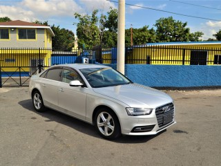'13 Audi A4 for sale in Jamaica