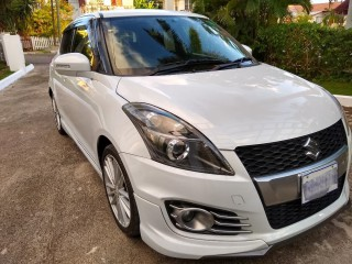 2013 Suzuki Swift Sport for sale in Kingston / St. Andrew, Jamaica