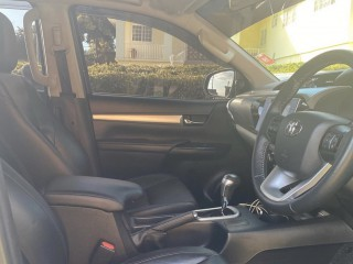2017 Toyota Hilux for sale in Kingston / St. Andrew, Jamaica