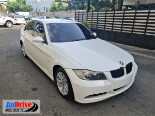 2009 BMW 320i for sale in Kingston / St. Andrew, Jamaica