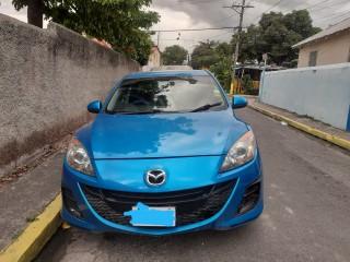 2010 Mazda 3 for sale in Kingston / St. Andrew, Jamaica