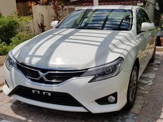 2016 Toyota Mark X for sale in Kingston / St. Andrew, Jamaica