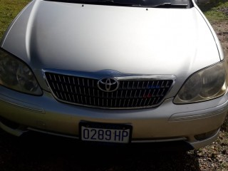 '05 Toyota Camry for sale in Jamaica