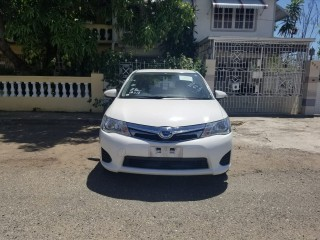 2014 Toyota FIELDER HYBRID for sale in Manchester, Jamaica