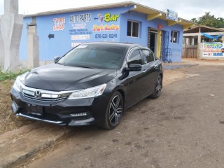 2015 Honda ACCORD EXL for sale in Manchester, Jamaica