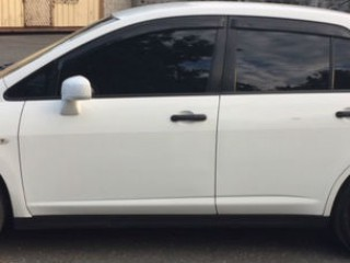 2012 Nissan TIIDA LATIO for sale in Kingston / St. Andrew, Jamaica