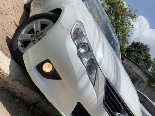 2011 Toyota Mark X Fully Loaded for sale in Kingston / St. Andrew, Jamaica
