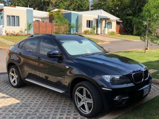 2012 BMW X6 for sale in Kingston / St. Andrew, Jamaica