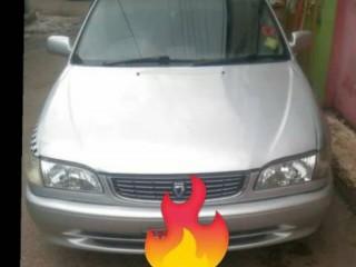 1999 Toyota Corolla for sale in St. Ann, Jamaica