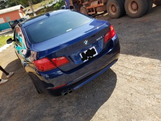 2011 BMW 5 series for sale in Manchester, Jamaica