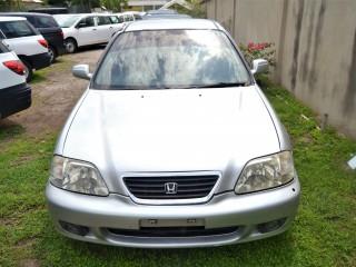 1997 Honda INTEGRA SJ for sale in Jamaica