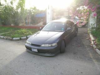 1999 Honda Integra for sale in Jamaica