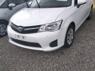 2015 Toyota fielder for sale in St. Elizabeth, Jamaica