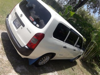 '08 Toyota Probox for sale in Jamaica