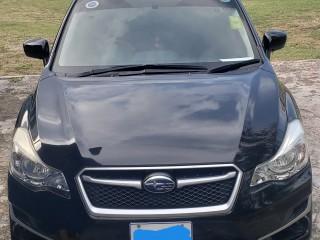 2015 Subaru Impreza Sport for sale in Kingston / St. Andrew, Jamaica