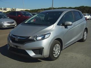 2016 Honda Fit for sale in Kingston / St. Andrew, Jamaica